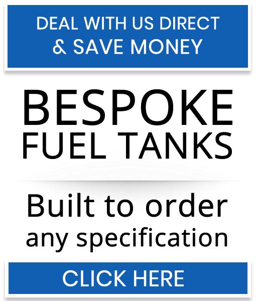 Generator Tanks 1 Generator Tanks