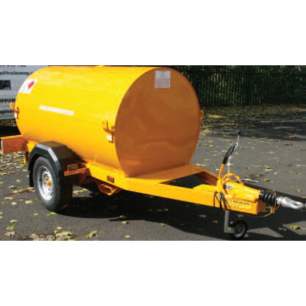 950 Litre U.N. Approved Bunded Diesel Highway Bowser 1 950 Litre U.N. Approved Bunded Diesel Highway Bowser