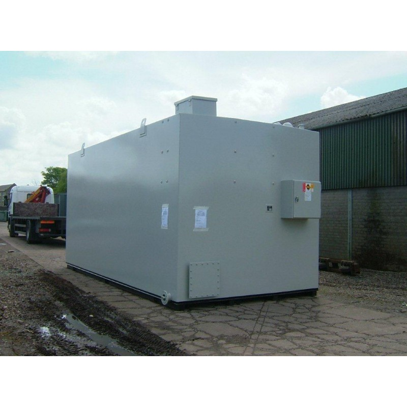 Oil Tank 15,000 to 65,000 Litre 1 Oil Tank 15,000 to 65,000 Litre