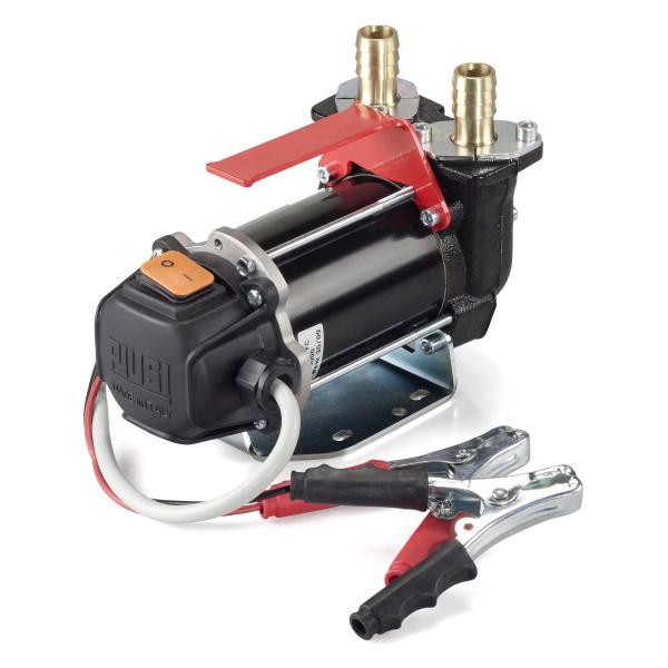 Piusi BP3000 Portable Diesel Transfer Pump 1 Piusi BP3000 Portable Diesel Transfer Pump