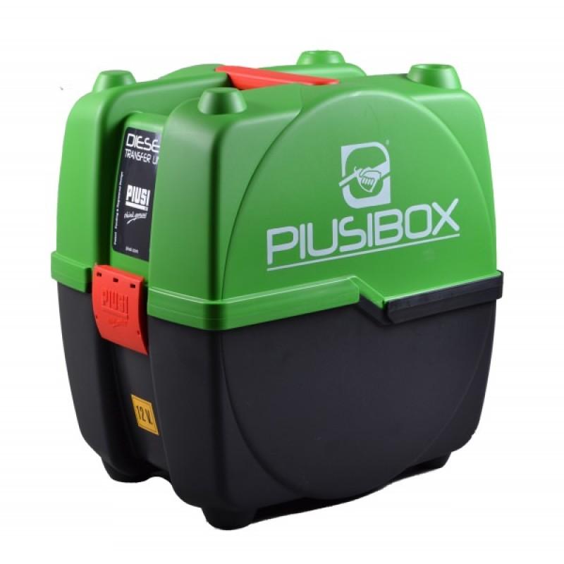 Piusibox Portable Diesel Transfer Pump 4 Piusibox Portable Diesel Transfer Pump