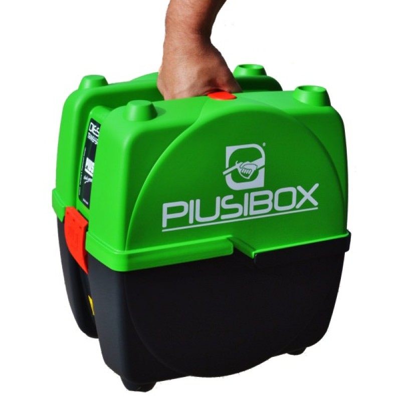 Piusibox Portable Diesel Transfer Pump 2 Piusibox Portable Diesel Transfer Pump