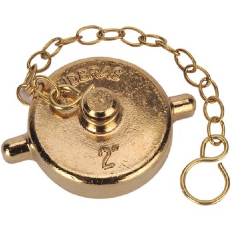 Brass Fuel Tank Filler Cap 1 Brass Fuel Tank Filler Cap