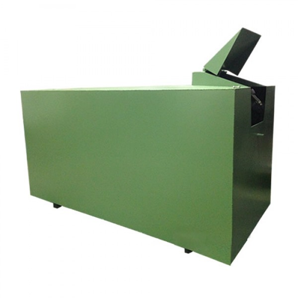 Bunded Fuel Tank 15,000 to 45,000 Litres 1 Bunded Fuel Tank 15,000 to 45,000 Litres