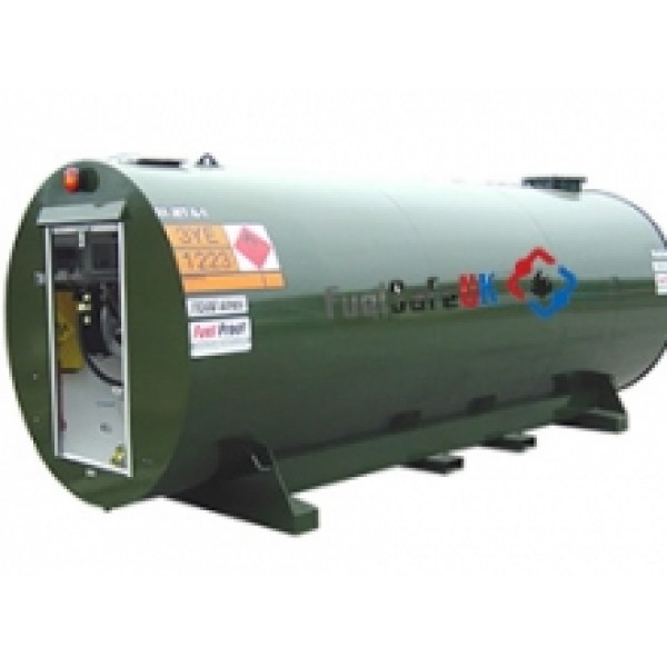 Generator Feed Tank 15,000 to 65,000 Litre 1 Generator Feed Tank 15,000 to 65,000 Litre
