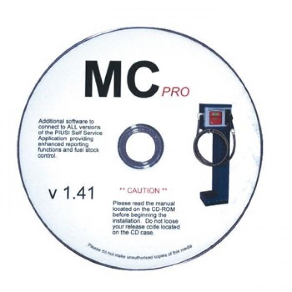 MC Pro Fuel Management Software 1 MC Pro Fuel Management Software