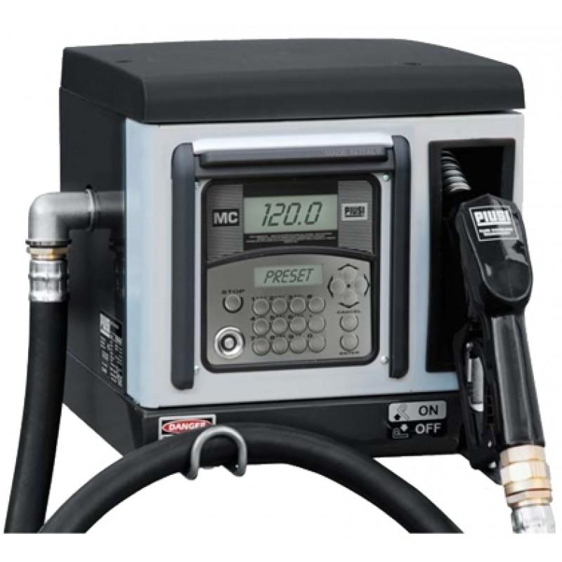 Piusi Cube 70 MC Fuel Management System 1 Piusi Cube 70 MC Fuel Management System