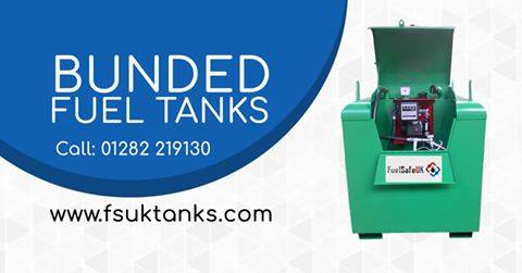 Got any questions on what a bunded fuel tank is? Message us or visit