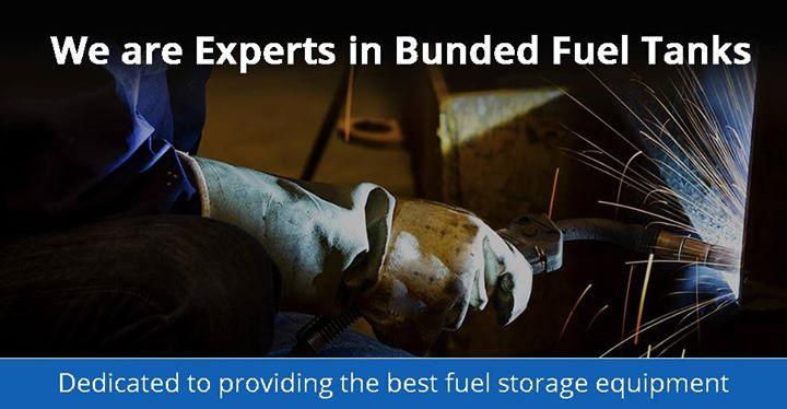 On our website you'll find the best bunded fuel tanks & accessories #bundedfueltanks #fueltanks