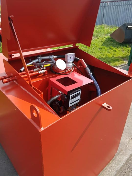 We have a range of fuel delivery systems that can be fit to all…